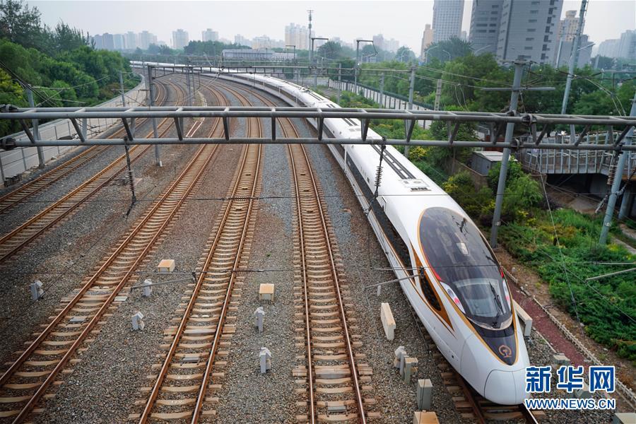 中国速度——新中国成立70周年成就述评之三