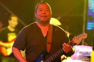 中国第一代摇滚人臧天朔离世    享年54岁