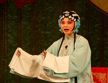 吕剧:村村听扬琴,妇孺皆会唱