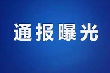 鄄城县4名干部在村委换届工作中弄虚作假、工作日饮酒等,被点名道姓通报曝光