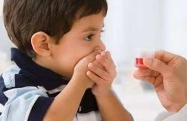 药师支招 让孩子吃药不受罪