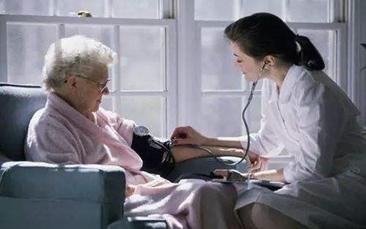 北京全市护士去年上门服务40万人次