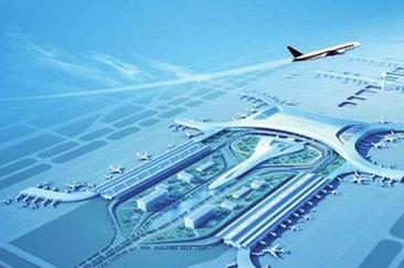 河南将新增一机场:洛阳龙门通用机场