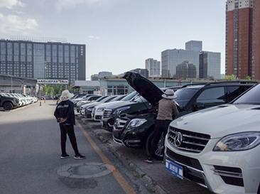 低迷态势持续加剧 汽车市场应向谁要增量
