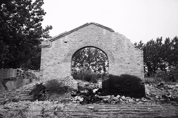 乡愁—即将消失的老土窑