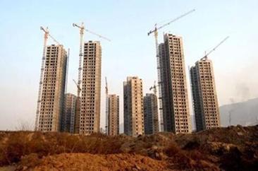 上半年土地市场高溢价率地块绝迹