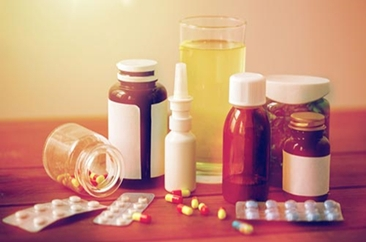 合理用药重点监控20个药品