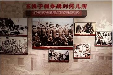 """纪念全民族抗战爆发82周年:听""""沂蒙母亲""""讲那时候的抗战故事"""
