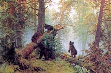 研究称滥伐森林使野生动物难以适应气候变化