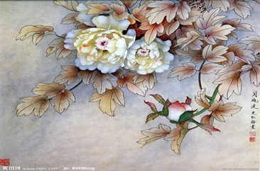 号外!牡丹胜出 中国花卉协会关于国花网上民意调查情况的通报
