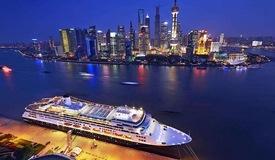 国内首个邮轮旅游发展示范区获批