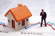 上半年房企销售增量没增速