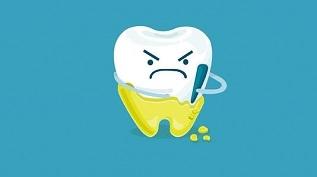 【口腔健康】居然这么多人有牙结石的烦恼