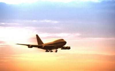坐飞机忘带身份证?有二维码就够了!