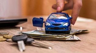 有车即可借款?小心落入高利贷、暴力催收陷阱……