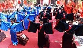 各地各部门举办文化活动丰富百姓文化生活