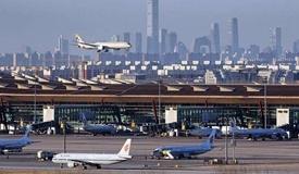 首都机场周日执行新航班计划