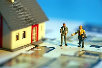 机构:三季度居民购房杠杆率出现下降