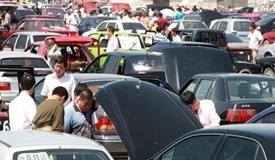 经销商库存仍面临压力 二手车销量创历史新高