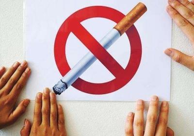 莫让室外禁烟区成控烟盲区