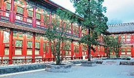 来北京一定要去看看恭王府:文旅融合的活态文化空间