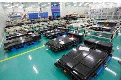 约谈首家企业 工信部关注动力电池安全