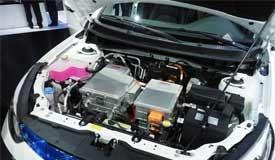 2021-2035年新能源汽车产业发展规划正式开始征求意见