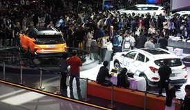 汽车消费有待释放更多潜力