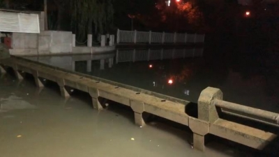 痛心 | 郓城90后小伙跳水勇救杭州落水女孩,意外身亡