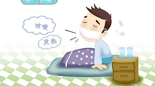 普通感冒≠流感! 省疾控专家教您应对冬春流感