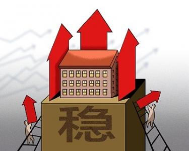 住建部:2020年着力稳地价稳房价稳预期
