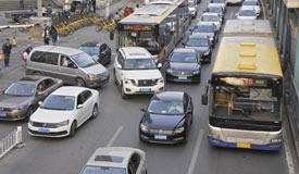 国务院:鼓励限购城市优化机动车限购管理措施