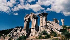 文旅部:圆明园等22家景区拟定为国家5A级旅游景区
