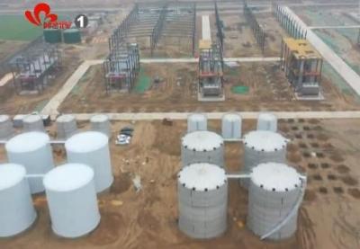 曹县:优化营商环境 打造服务型政府
