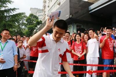 教育部发布《中国高考评价体系》 立德树人融入考评全过程