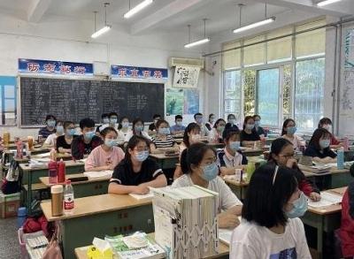 菏泽市2021年高中阶段学校招生工作政策解读