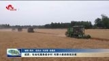 成武:社会化服务进乡村 托管小麦迎来双丰收