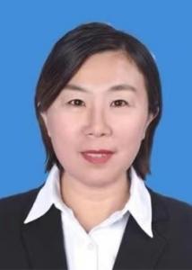 杨彩云——牡丹全媒中心《牡丹产业大讲堂》
