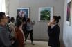 国色天香唯牡丹——菏泽牡丹摄影展在市博物馆举行
